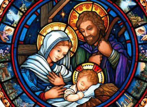 Oración del Papa Francisco a la Sagrada Familia