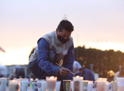 ¿Por qué disminuye el catolicismo en México?