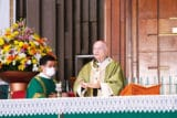 Homilía Arzobispo Aguiar: ¿Qué significa seguir a Jesús?
