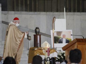 Homilía del Arzobispo Aguiar: 'Tu bondad y misericordia me acompañarán'