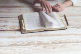 Año Nuevo, ¿qué podemos aprender del libro del profeta Ezequiel?
