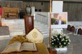 Despiden a Monseñor Daniel Rivera en la Basílica de Guadalupe