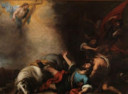 25 de enero: La Iglesia celebra la conversión de san Pablo