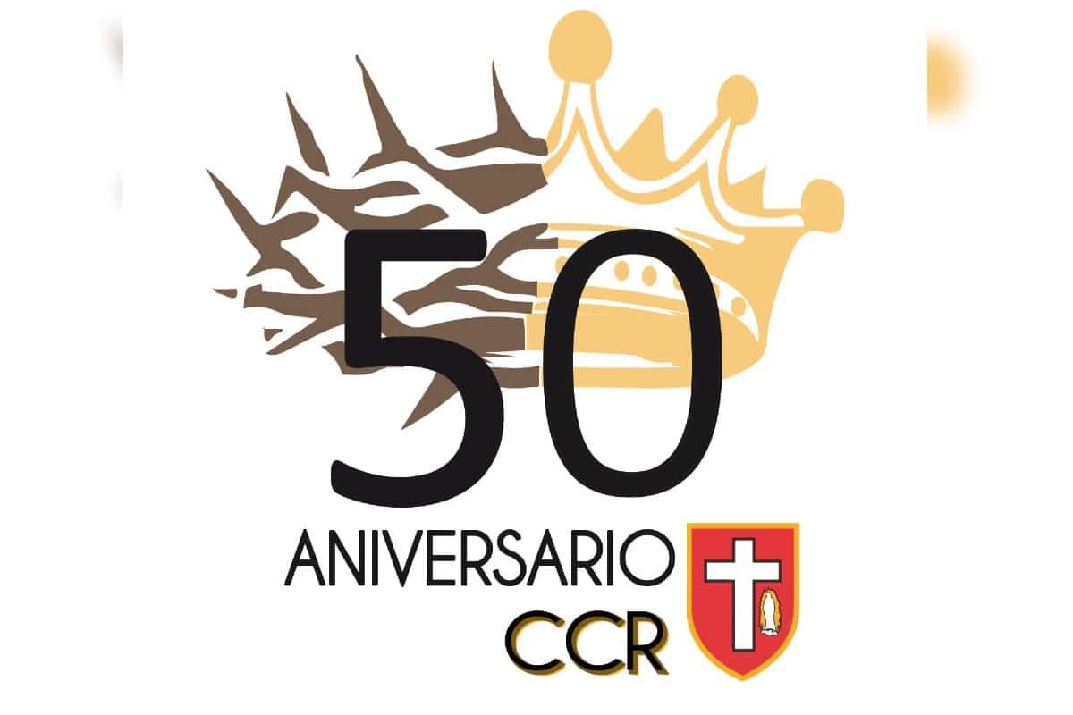 Los Cruzados de Cristo Rey celebran 50 años de su fundación