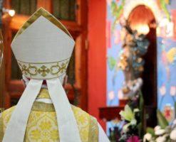 Los tres objetivos de la visita pastoral en la Arquidiócesis de México