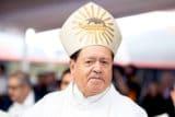 Card. Norberto Rivera se recupera del Covid; pronto saldría del hospital