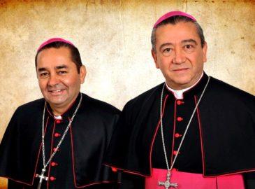 COVID-19: Mejora la salud de los obispos de Tijuana y Tampico