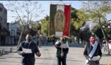 Así fue la peregrinación virtual de la Arquidiócesis de México al Tepeyac