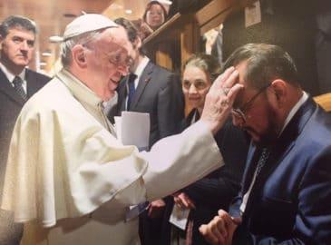 Rodrigo Guerra se une a la Pontificia Academia de las Ciencias Sociales