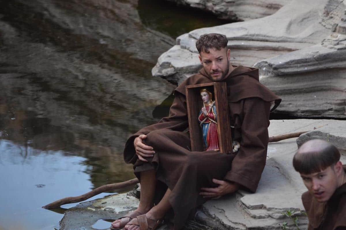 No te pierdas el estreno mundial de la película de la Virgen de San Juan