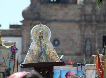 La coronación de la Virgen de Zapopan: una victoria entre dificultades