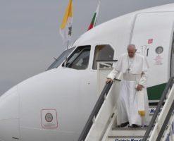 El Papa Francisco visita Irak: ¿por qué es histórico este viaje?