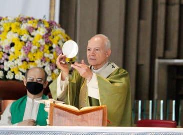Homilía del Arzobispo Aguiar: ¿En qué hemos aprovechado este tiempo?