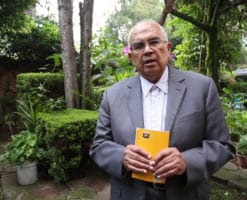 Rinden homenaje al P. Benjamín Bravo con Encuentro de Pastoral Urbana
