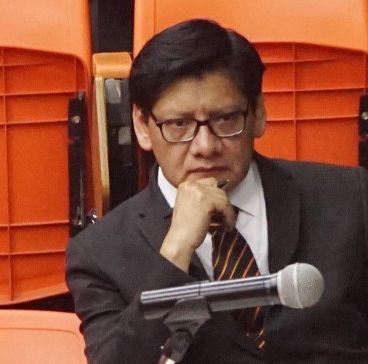 Gerardo Cruz González