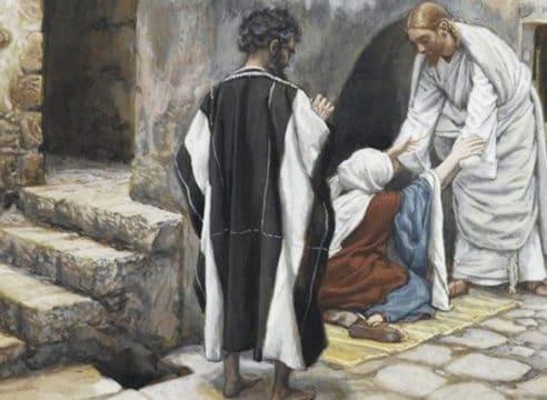 Con Jesús, somos agentes multiplicadores del bien