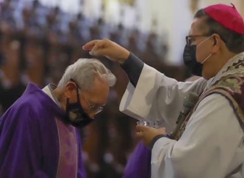 Vaticano anuncia simposio en febrero de 2022 sobre estado del sacerdocio