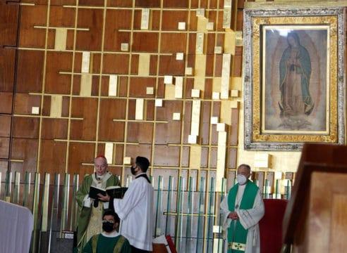Homilía Arzobispo Aguiar: La vida y la salud son para servir