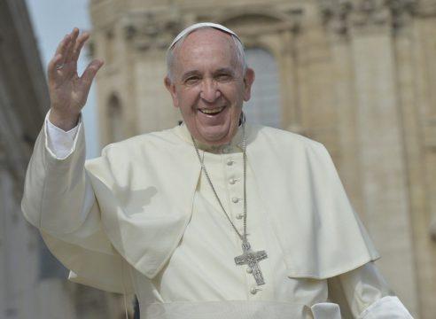 Intención del Papa en octubre: Seamos discípulos misioneros