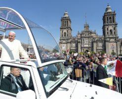 ¿El Papa Francisco vendrá a México? Responde su Secretario de Estado