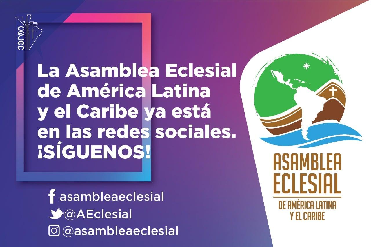 Primera Asamblea Eclesial de América Latina y el Caribe