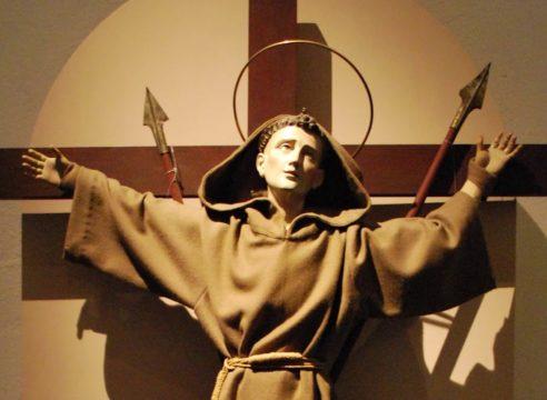 Misa en directo desde Japón en honor a San Felipe de Jesús