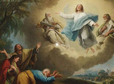 La transfiguración: Seguir a Cristo, no a nuestros miedos