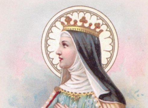 14 de marzo: La Iglesia Católica celebra a Santa Matilde de Ringelheim