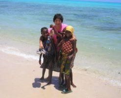 ¿Qué es ser misionera? Esta religiosa mexicana lo aprendió en África