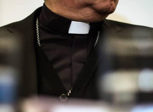 Legionarios de Cristo publican informe sobre camino para reparar abusos