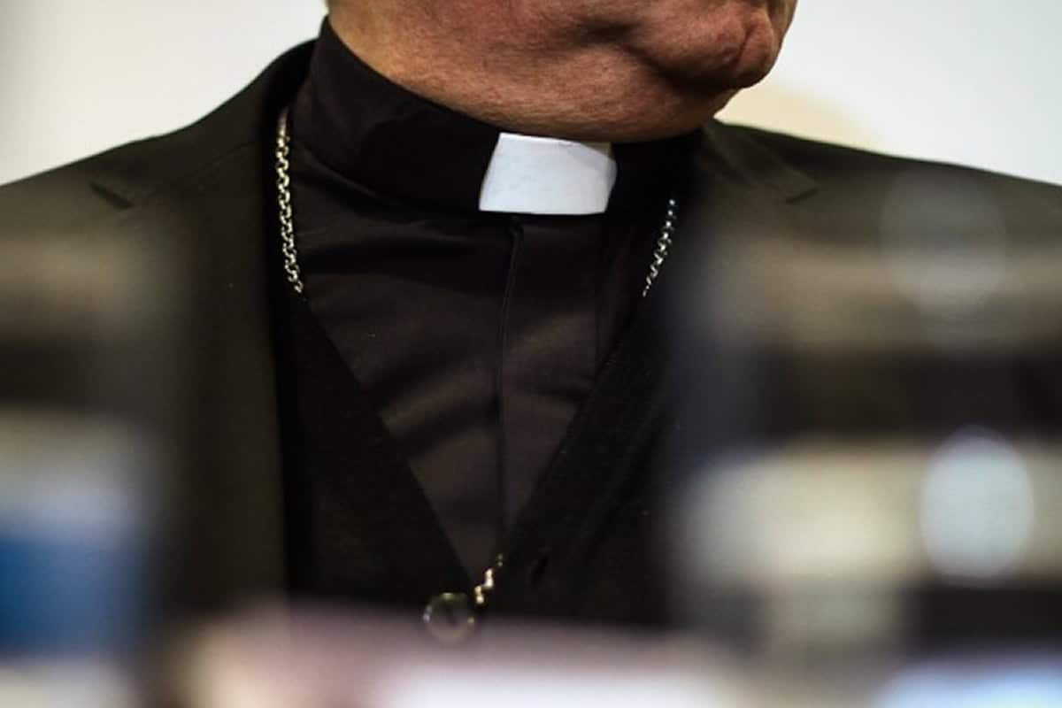 """La Congregación de los Legionarios de Cristo dio a conocer su informe """"Verdad, justicia y sanación""""."""