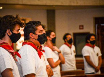Misiones de Semana Santa serán virtuales y telefónicas por la pandemia