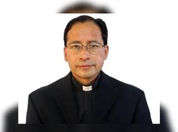 La diócesis de Huajuapan de León tiene nuevo obispo