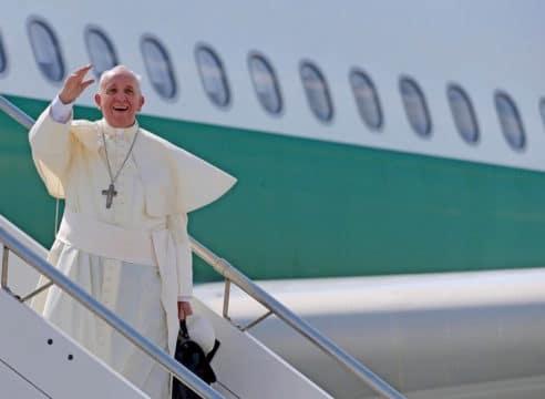 ¿Cuáles son los próximos viajes del Papa Francisco en 2021?