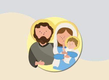 5 oraciones para la familia y el hogar