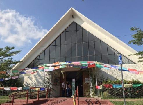Capilla donde ocurrió el martirio de san Óscar Romero llevará su nombre