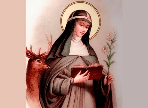 24 de marzo: La Iglesia celebra a Santa Catalina de Suecia