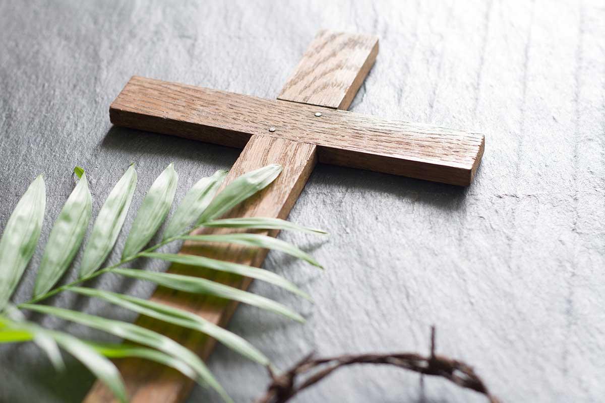 Responsabilidad en Semana Santa