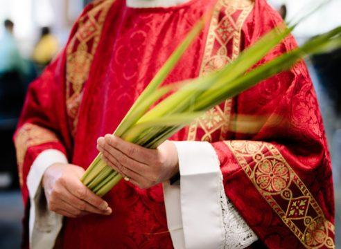5 puntos que cambiarán en los oficios de Semana Santa 2021 por el Covid