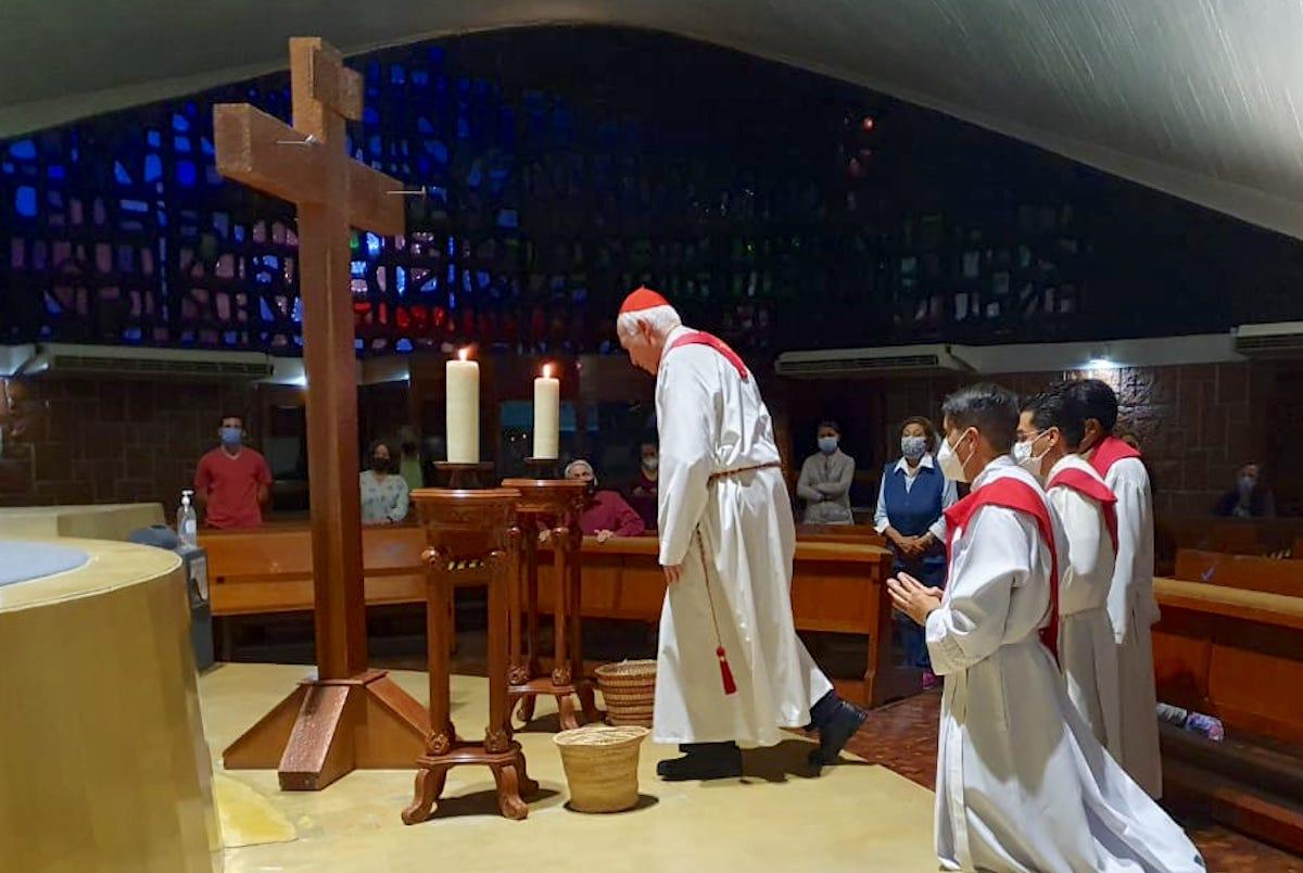 ¿Eres católico por tradición? El Viernes Santo puede hacer la diferencia