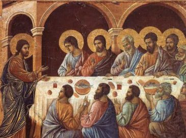 ¿Qué significa conectar el Corazón con Jesús?