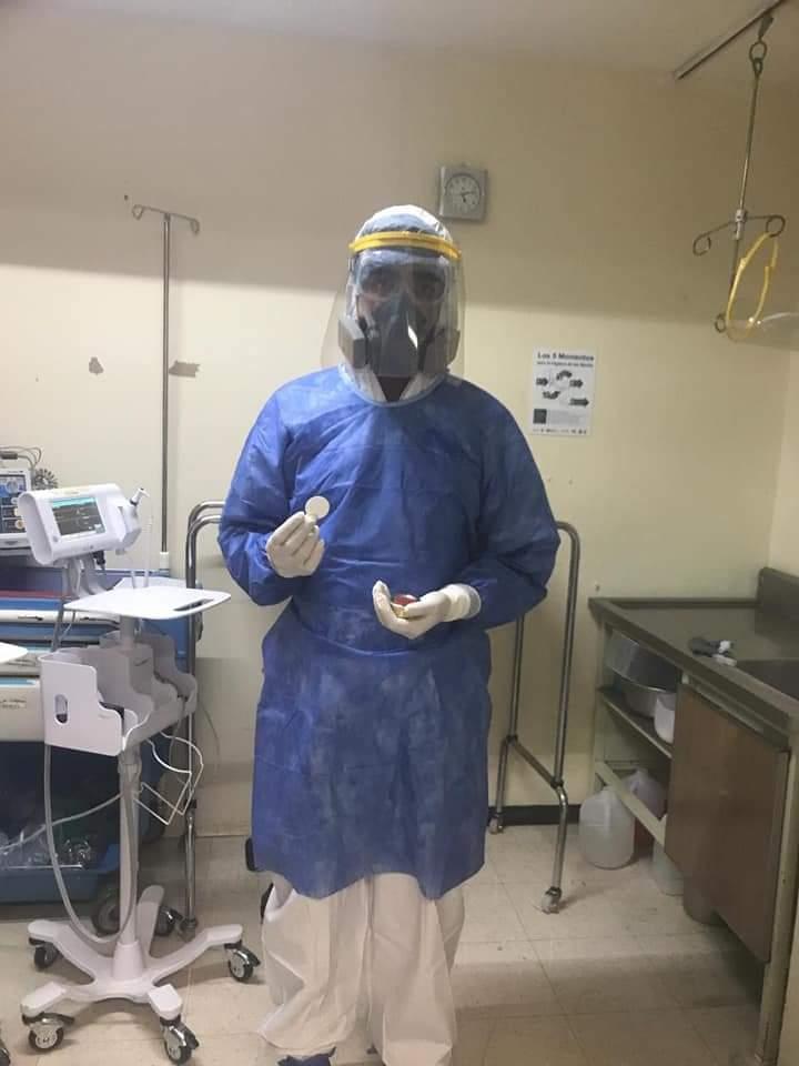 Doctor Antonio/ Foto: Especial