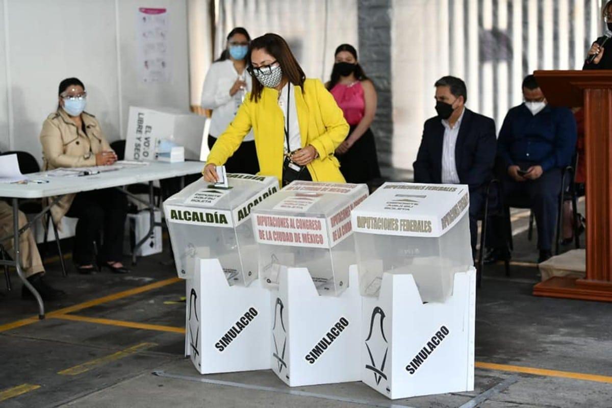5 consejos de los obispos de México para las elecciones 2021