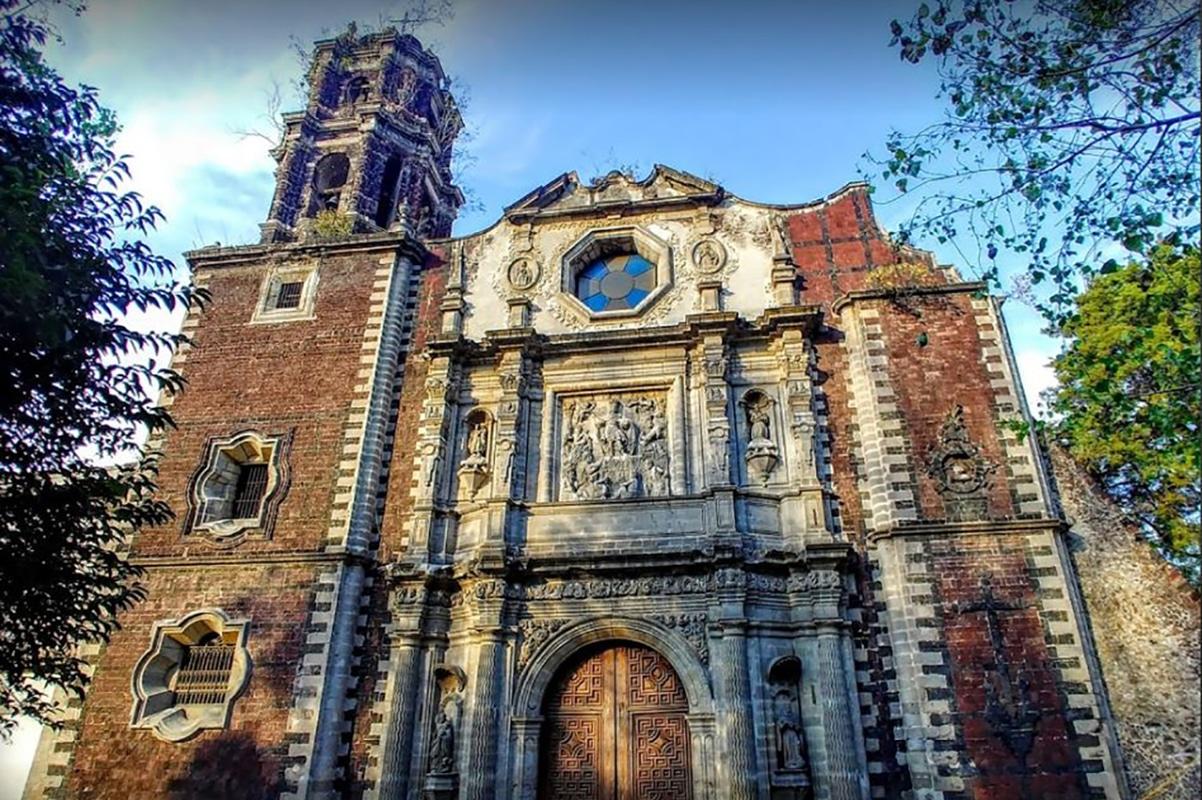 Volverá a latir el corazón de 'la Guerrero', reparan iglesia de San Fernando