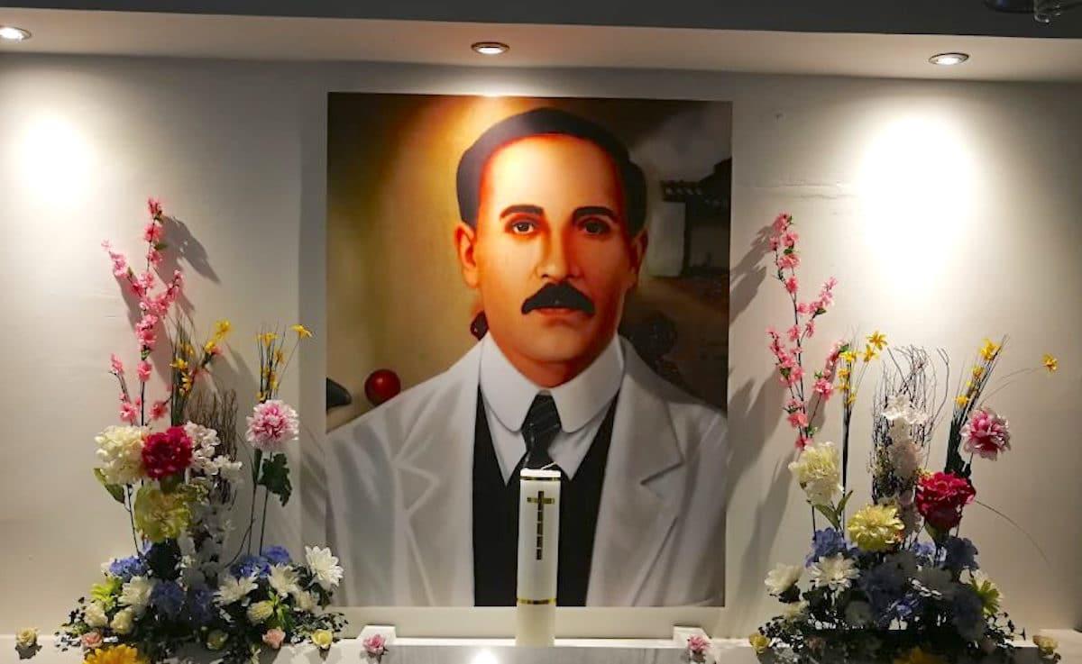 La beatificación de José Gregorio Hernández es un paso más en su camino a la santidad.