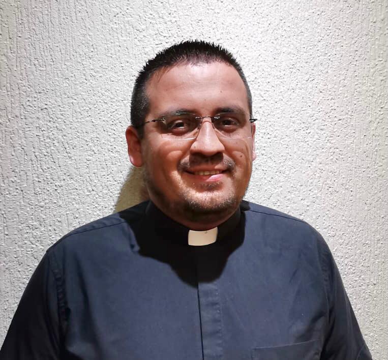 P. José Vázquez Domínguez