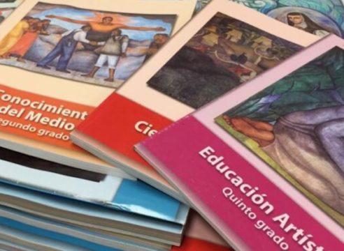 Revisión de libros de texto