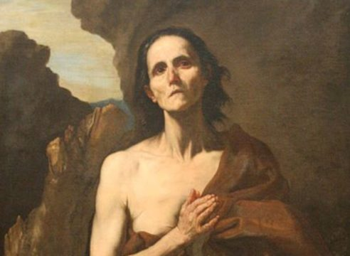 ¿Quién fue Santa María de Egipto, patrona de los penitentes?
