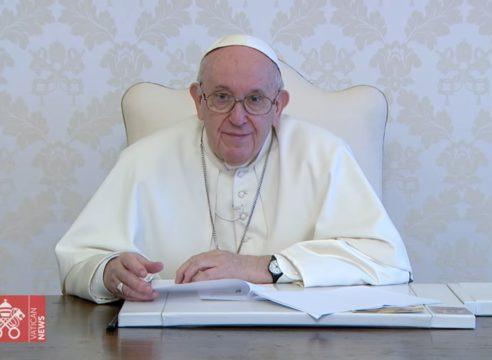 El Papa pide a José Gregorio Hernández paz y unidad para Venezuela