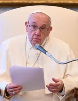 Papa Francisco: La oración y la misión no se pueden separar